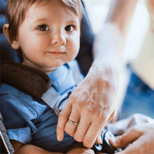 Madeira Airport Transfers baby and child seats